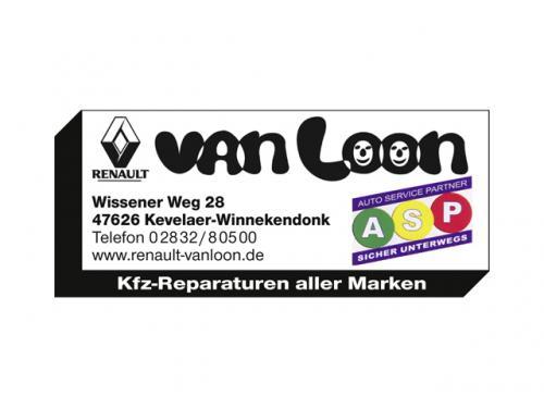 2009 Van Loon